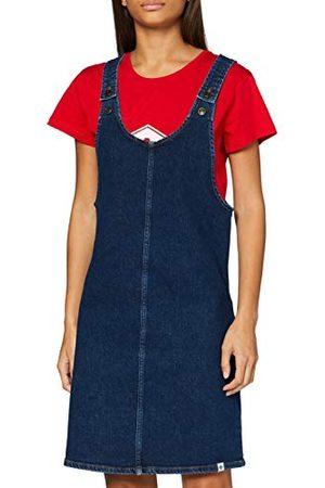 Lee Cooper Damska sukienka w stylu retro