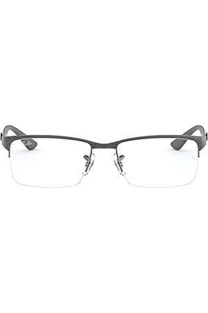 Ray-Ban Męski 8411 oprawka okularów, (Negro), 54