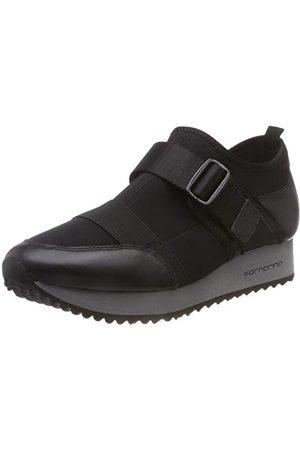 Fornarina Next1 damskie buty gimnastyczne, - Schwarz Next1 Black - 40 EU