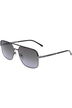 Lacoste EYEWEAR L227S-047 męskie okulary przeciwsłoneczne