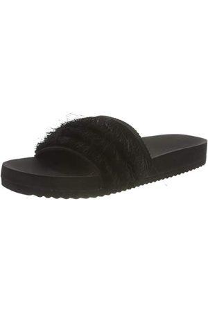 flip*flop Damskie sandały do basenu Hula, - - 37 eu