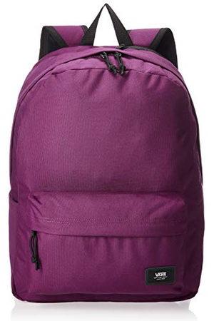 Vans Plecaki - Unisex VN0A3I6SDRV Backpack, purple, One size