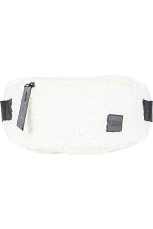 Urban classics Sherpa Mini Hip Bag, torba na ramię z regulowanym paskiem, białawy - TB2274