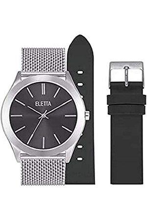 ELETTA Zegarek sportowy ELA431LPMSX