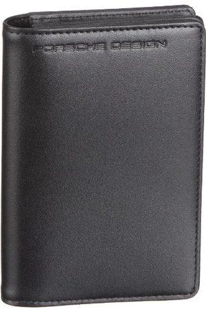 Porsche Design CardHolder F1J 09/12/19132-01 portmonetka dla dorosłych, uniseks, 11 x 7,5 cm (szer. x wys. x gł.), - Black - jeden rozmiar