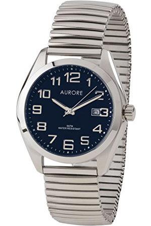 AURORE Męski zegarek na rękę - AH00018