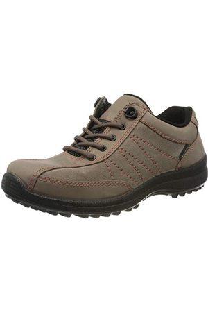 Hotter Kobieta Buty trekkingowe - Damskie buty trekkingowe Mgła GTX, Trufla - 40 EU