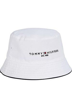 Tommy Hilfiger Męska czapka z daszkiem TH ESTABLISHED REV czapka, pustynne niebo/nadruk palmowy/ , jeden rozmiar