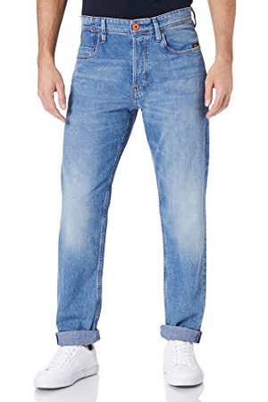G-Star Męskie jeansy Alum Relaxed Tapered