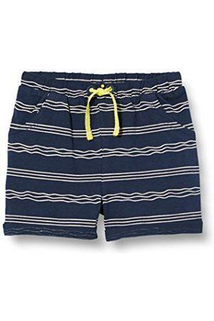 s.Oliver Chłopiec Spodnie z szeroką nogawką - Luźne szorty dla chłopców