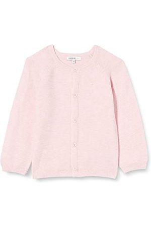 Noppies Unisex Baby U Cardigan Knit Naga kurtka z dzianiny