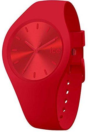 Ice-Watch ICE colour Spicy - męski/unisex zegarek z silikonowym paskiem - 017912 (Medium)
