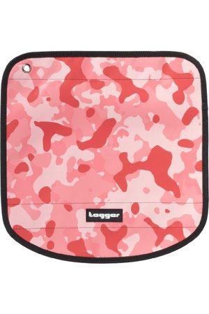 Tagger Unisex - dorośli 5001-410293-PIPR torba listonoszka, 30 x 22 x 10