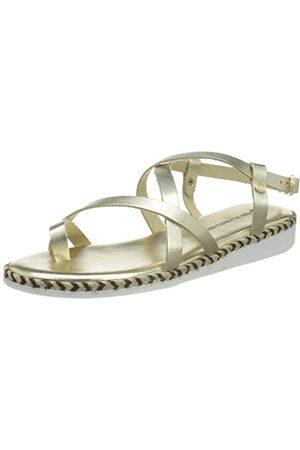 Fred de la Bretoniere Damskie sandały Frs0911, złoto - 40 EU