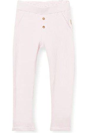 Noppies Spodnie dziewczęce G Slim Fit Pants Mascouche