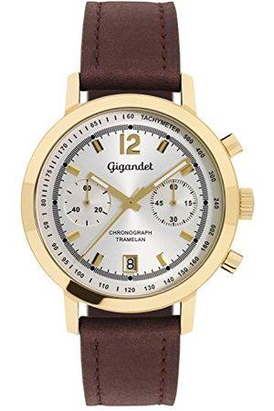 Gigandet Mężczyzna Zegarki - Sukienka zegarek G10-005