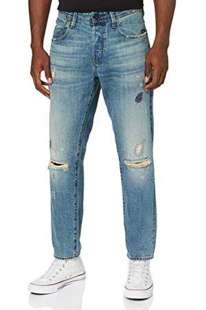 G-Star Męskie dżinsy aluminiowe Relaxed Tapered