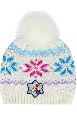 Artesanía Mężczyzna Czapki - Frozen; ; 31; czapka; dzianiny; hat; świnka; 2200004284; pompon; cerda;