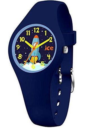 Ice-Watch ICE fantasia Space - zegarek chłopięcy z silikonowym paskiem - 018426 (Extra mały)