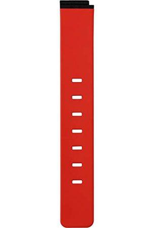 Bering PT-15531-BVRX1 silikonowy pasek do zegarka dla dorosłych, uniseks