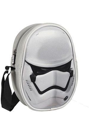 "STAR WARS 2100001671 torba na ramię z efektem 3D Stormtrooper"""