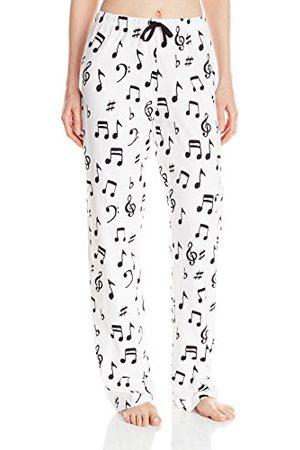 Hatley Kobieta Piżamy - Damskie spodnie z dżerseju - nuty muzyczne piżama spodnie