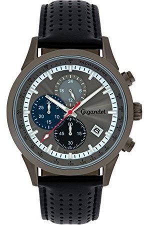 Gigandet Mężczyzna Zegarki - Klasyczny zegarek G17-004