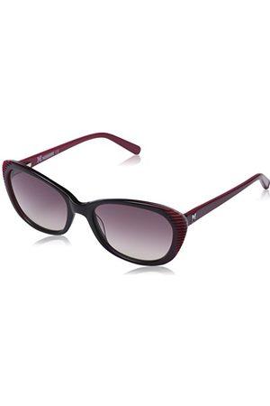 M Missoni MMissoni MM147S Cateye okulary przeciwsłoneczne, rozm. One Size, purpurowy - Purple-Grey Frame/Gradient Purple Lens - jeden rozmiar