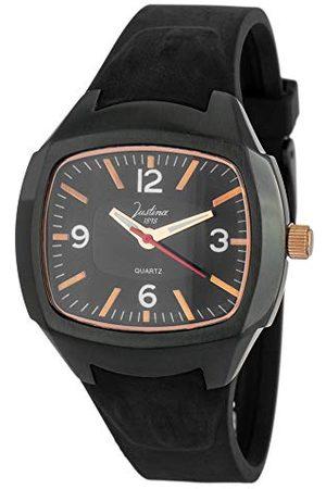 Justina - zegarek na rękę - JNC01