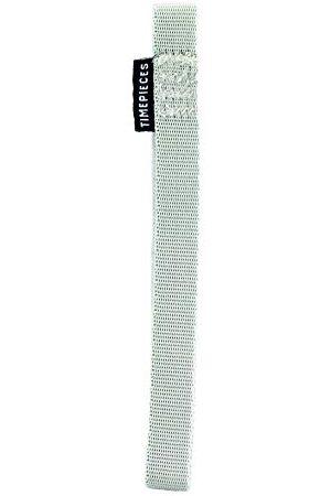 MUW Uniseks nylonowy pasek do zegarka dla dorosłych 43573-460