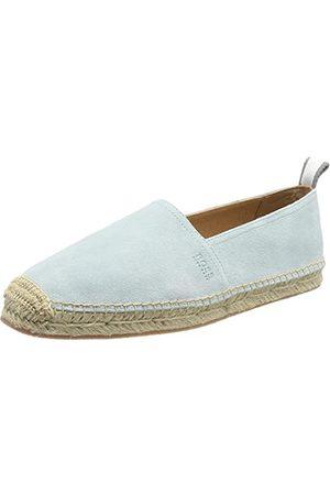 HUGO BOSS Mężczyzna Kapcie - Męskie buty Madeira_slon_sd Slipper, - Light Pastel Blue452-45 EU