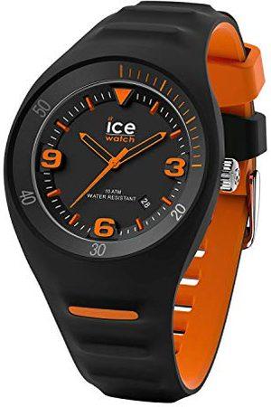 Ice-Watch P. Leclercq - Black orange - Medium - 3H