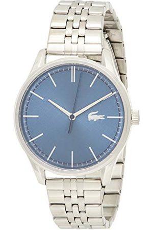 Lacoste Zegarek kwarcowy z bransoletką ze stali szlachetnej 2011049
