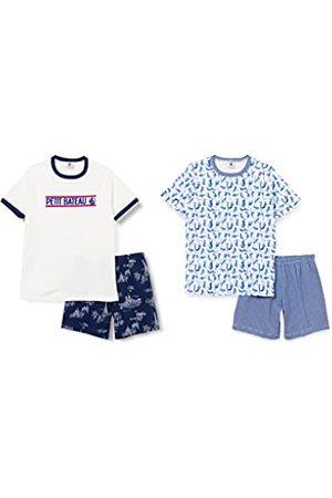 Petit Bateau Chłopięca piżama