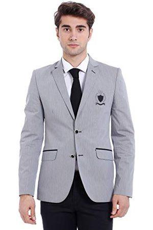 Wessi Mężczyzna Kurtki - Męska kurtka marynarska Business Suit