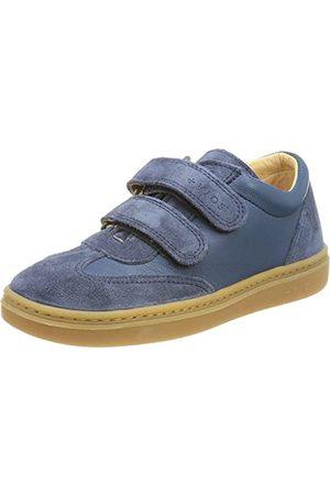 Superfit Buty sportowe dla chłopców Lignea, - Bluette Marine 8000-26 EU