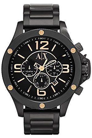 Emporio Armani Mężczyzna Zegarki - Armani Exchange AX1513 zegarek męski