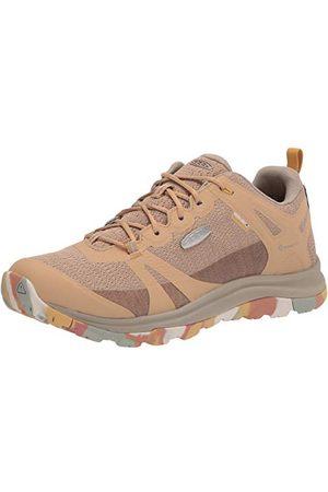Keen Damskie buty trekkingowe Terradora II Wp-w, - Brick Dust Tan - 40.5 EU
