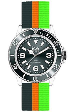 Ice-Watch Unisex - zegarek na rękę Ice United analogowy kwarcowy nylon UN.JU.U.N.14