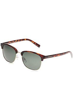 Polaroid Męskie okulary przeciwsłoneczne PLD 1012/S okrągłe