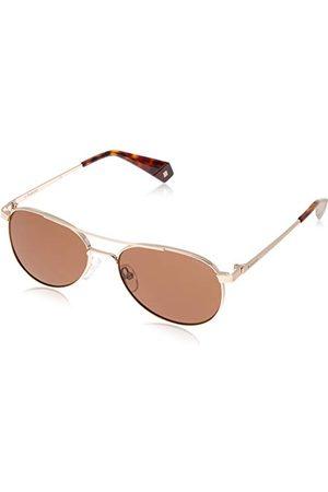 Polaroid Mężczyzna Okulary przeciwsłoneczne - Męskie okulary przeciwsłoneczne PLD 6070/S/X J5G, 56