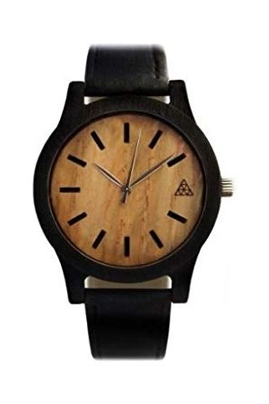 SmartWoods WATCH, drewniany zegarek, damski zegarek męski, zegarek uniseks, produkt naturalny, ecologiczny, stone, architectural concrete, naturalne drewno, skórzany pasek, silikonowy pasek