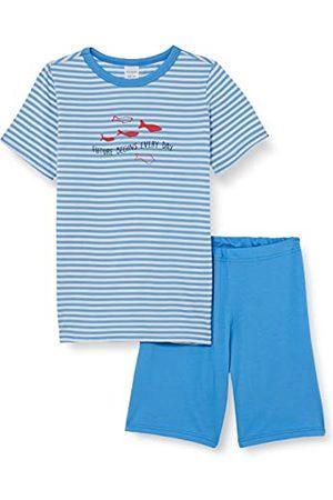 Schiesser Piżama chłopięca krótka ' piżama