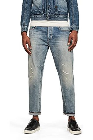 G-Star Morry 3D Relaxed Tapered dżinsy męskie