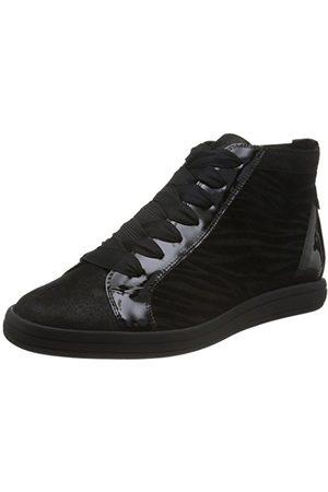 Hassia Damskie buty Prato, szerokość H High-Top, - 0100 - 42 EU Weit
