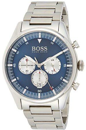 HUGO BOSS 1513713 zegarek kwarcowy z bransoletką ze stali nierdzewnej