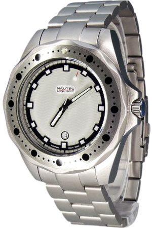 Nautec No Limit Męski zegarek na rękę Orca OC AT/STWHWH