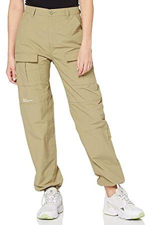 Dr Denim Kobieta Spodnie - Damskie spodnie Maggie Utility