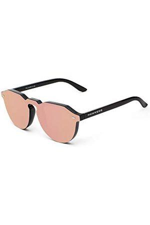Hawkers Unisex Warwick okulary przeciwsłoneczne, różowe, rozmiar uniwersalny