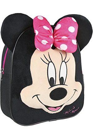 CERDÁ LIFE'S LITTLE MOMENTS CERDÉ LIFE'S Little Moments Minnie Mouse CD-21-2299 2018 plecak na co dzień, 40 cm, 1 l, wielokolorowy